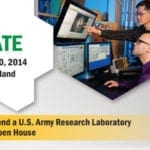 Army Research Laboratory Open Campus