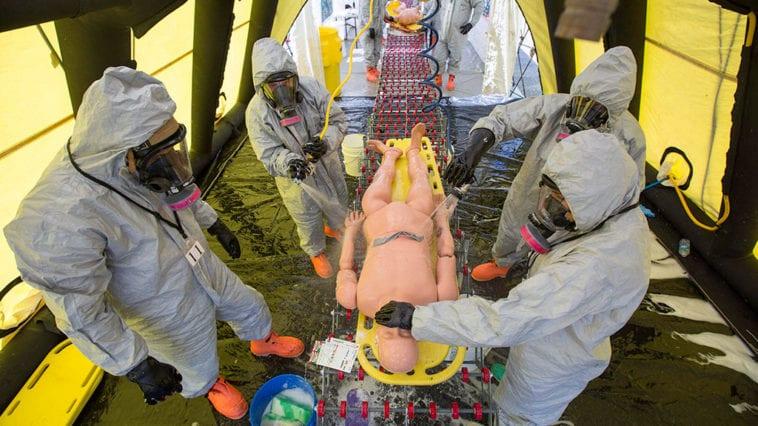 CBRNE Training for Hospital Preparedness