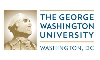 GW University Logo