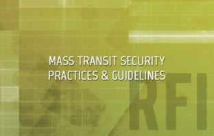 Mass Transit Security and Counter-Terrorism