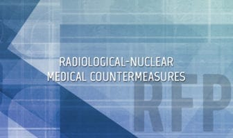 Radiological and Nuclear Medical Countermeasures