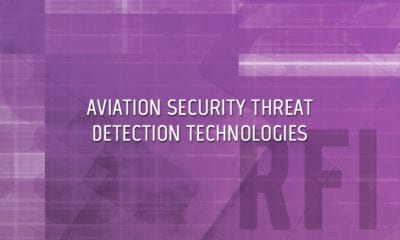 DHS Threat Detection Test & Evaluation