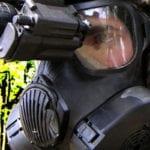 Next Generation CBRN M50 Mask