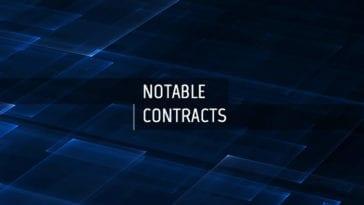 Nuclear Treaty Verification Contract