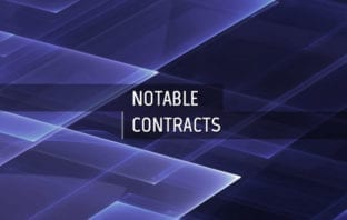 Notable Chem-Bio-Nuc-Rad Contracts