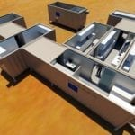 Netherlands Counter-IED Laboratory