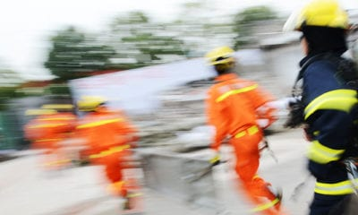 Disaster Management Policy & Practice