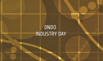 Domestic Nuclear Detection Office Industry Day