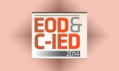 EOD & C-IED 2014 Conference