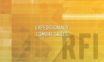 Expeditionary Combat Skills