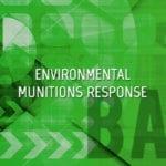 Environmental Munitions Response