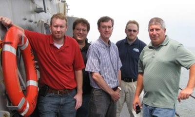 NSWC and ECBC Personnel Improving CBRN Filter Longevity