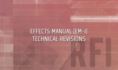 Nuclear Effects Manual (EM-1)