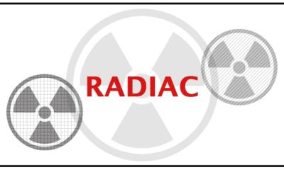 Radiation Detection, Indication and Computation (RADIAC)