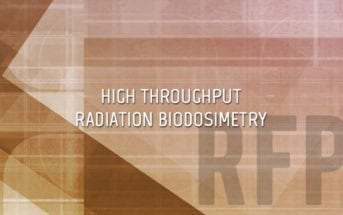 Radiation Biodosimetry Testing Systems