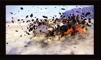TenCate IED Blast Countermeasure System