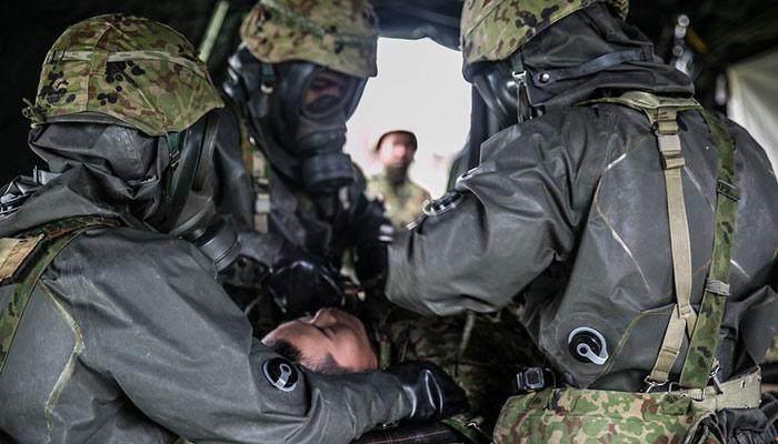 Japan Ground Self-Defense Force (JGSDF