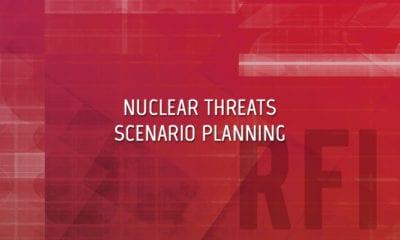 Nuclear Threats Scenario Planning RFI