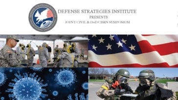 Joint Civil & DoD CBRN Symposium