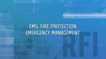 EMS, Fire Protection Emergency Services