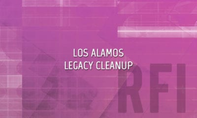 Los Alamos Legacy Cleanup Project