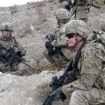 705th EOD Company in Afghanistan