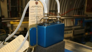 Battery-Operated Independent Radiation Detector (BIRD)