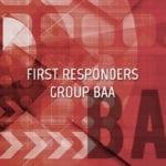 First Responders Group BAA