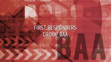 First Responders Group BAA