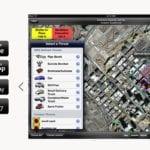 Hazmat Evac App for First Responders