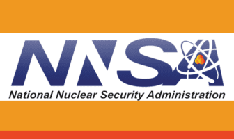 NNSA National Nuclear Security Administration