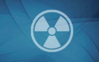 CBRNE Defense Nuclear-Radiological Hazard Symbol