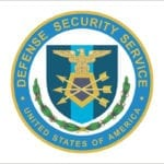Defense Security Service (DSS) Logo