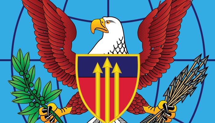 DTRA Defense Threat Reduction Agency Logo