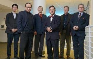 Southwestern Radiation Oncology Team