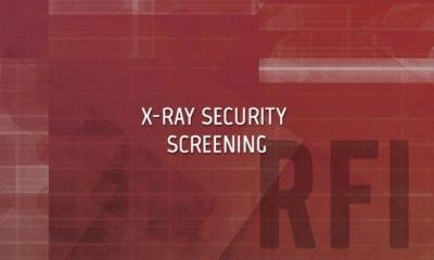 X-Ray Security Screening