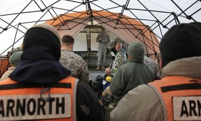 773rd Civil Support Team Readiness Evaluation