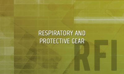 CBRN Respirators and Protective Gear for USMC