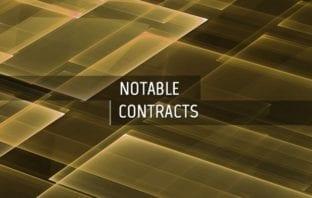 Notable Defense Contracts in CBRNE