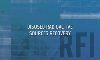 Disused Radioactive Sources Recovery