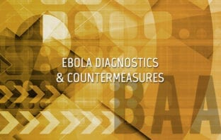 Ebola BAA for Diagnostics and Medical Countermeasures