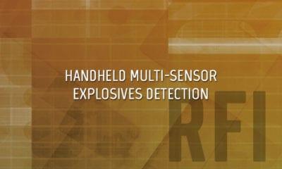 Handheld Explosives Detection