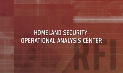Homeland Security Operational Analysis Center HSOAC