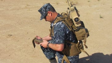 JCREW Improvised Explosive Device Electronic Warfare