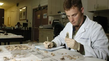 NIST Forensics Center of Excellence