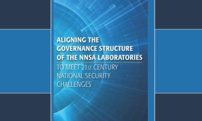 NNSA Laboratory Governance