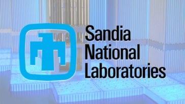 Sandia National Laboratories Nuclear Engineering