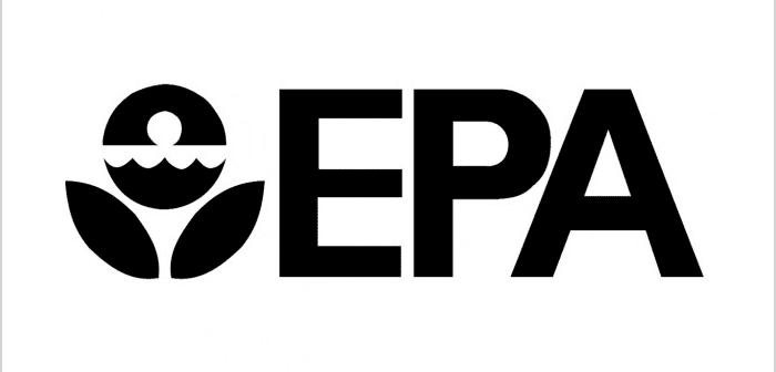 EPA Environmental Protection Agency Logo