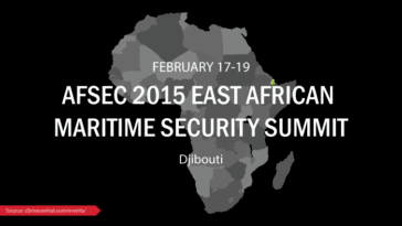 AFSEC East African Maritime Security Summit