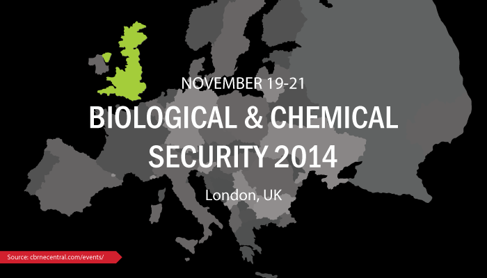 Biological & Chemical Security